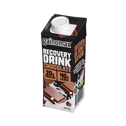 Gainomax Recovery Choklad