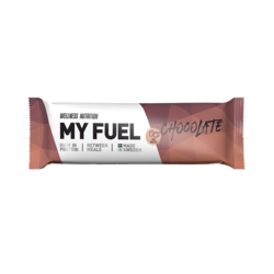 Wellness Nutrition My Fuel Chocolate