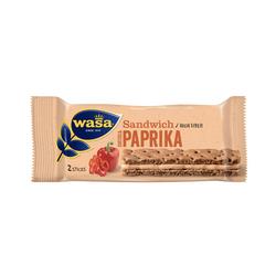 Wasa Sandwich Ost & Paprika