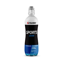 Nutramino Sportsdrink Isotonic, Strawberry