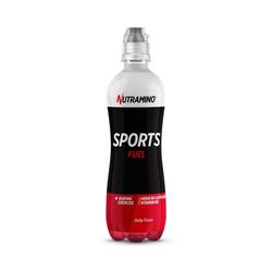 Nutramino Fuel Energy Drink, Raspberry