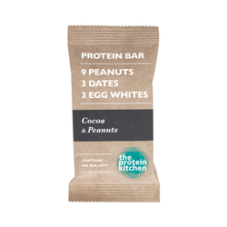 The Protein Kitchen Protein Bar, Cocoa & Peanuts