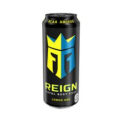 Reign Body Fuel, Lemon Hzd