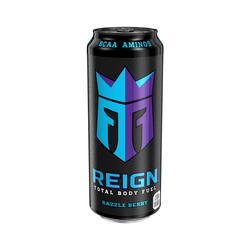 Reign Body Fuel, Razzle Berry