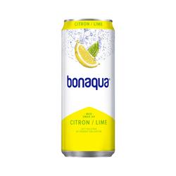 Coca-Cola Company Bonaqua Citron / Lime
