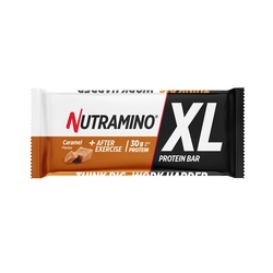 Nutramino XL Proteinbar Caramel