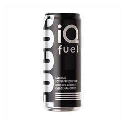 IQ Fuel Focus Energy/Grape