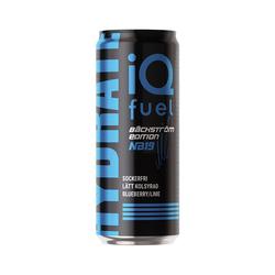 IQ Fuel Hydrate Bäckström (Blueberry/Lime)