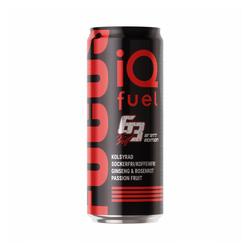IQ Fuel Focus Bratt (Passionfruit)