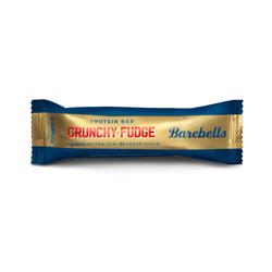 Barebells Proteinbar, Crunchy Fudge