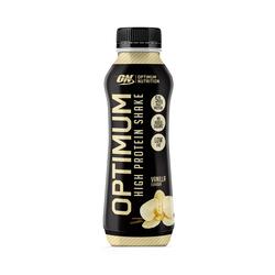 Optimum Nutrition High Protein Shake, Vanilla