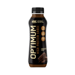 Optimum Nutrition High Protein Shake, Chocolate