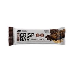 Optimum Nutrition Protein Crisp Bar, Chocolate Brownie