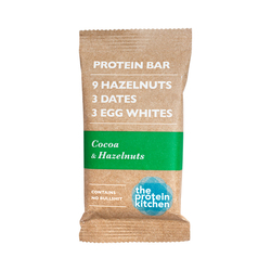 The Protein Kitchen Protein Bar, Hazelnut & Cacao