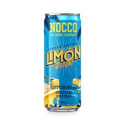 Nocco BCAA Limón Del Sol