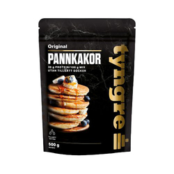 Tyngre Bakmix Pannkakor Original