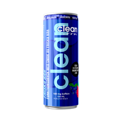 Clean Drink BCAA Friska Bär