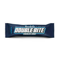 Barebells Double Bite Chocolate Crisp