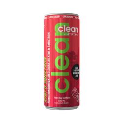 Clean Drink BCAA Kiwi/Smultron