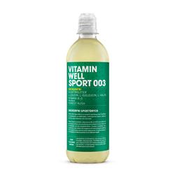 Vitamin Well Sport 003, Forest Rush (sockerfri)