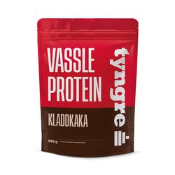 Tyngre Protein Vassle, Kladdkaka
