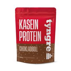 Tyngre Protein Kasein, Chokladboll