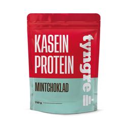 Tyngre Protein Kasein, Mintchoklad