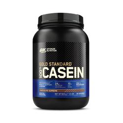 Optimum Nutrition 100% Casein Gold Standard, Chocolate Supreme