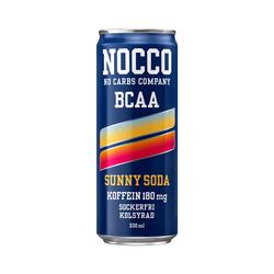 Nocco BCAA Sunny Soda