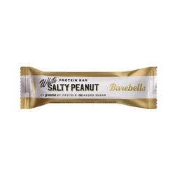 Barebells Proteinbar, White Salty Peanut