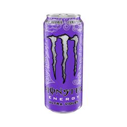 Monster Energy Ultra Violet