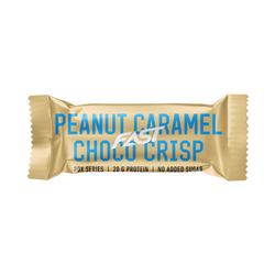 FAST Proteinbar, Peanut Caramel Crisp