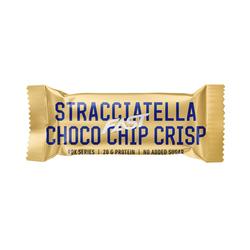 FAST Proteinbar, Stracciatella