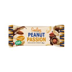 Smiling Råbar Peanut Passion