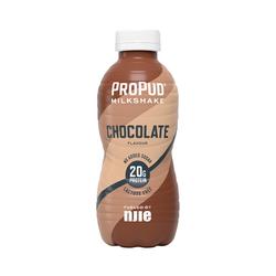 NJIE ProPud Milkshake Chocolate