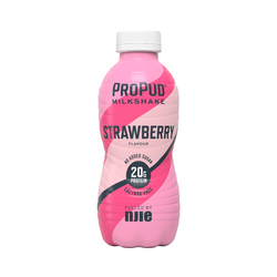 NJIE Propud Milkshake Strawberry