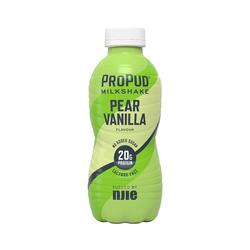NJIE ProPud Milkshake Pear & Vanilla