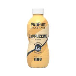 NJIE ProPud Milkshake Cappuccino