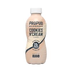 NJIE ProPud Milkshake Cookies & Cream