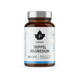 Pureness Trippel Magnesium