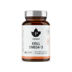 Pureness Krill Omega 3