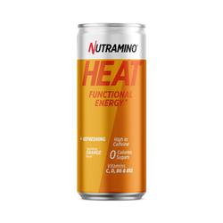 Nutramino HEAT Orange