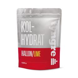 Tyngre Kolhydrat, Hallon / Lime