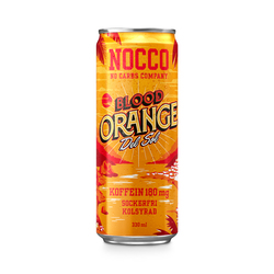 Nocco BCAA Blood Orange Del Sol