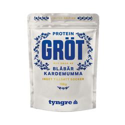 Tyngre Grötmix Blåbär Kardemumma (LIMITED)