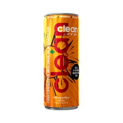 Clean Drink Blodapelsin