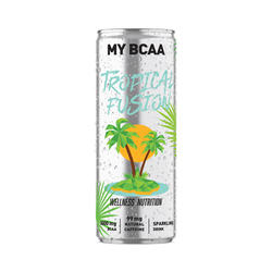 Wellness Nutrition My BCAA Tropical Fusion