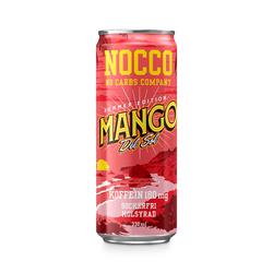 Nocco BCAA Mango Del Sol