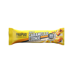 NJIE Propud Proteinbar Caramello Cookie