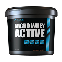 Self Omninutrition Micro Whey Active, Chocolate